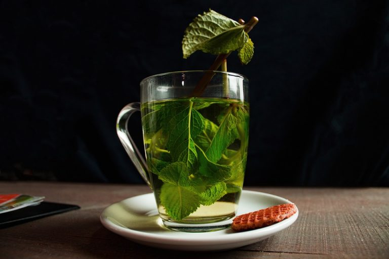 green-tea health benefits