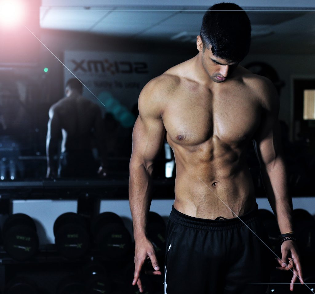 lose weight after bulking-health