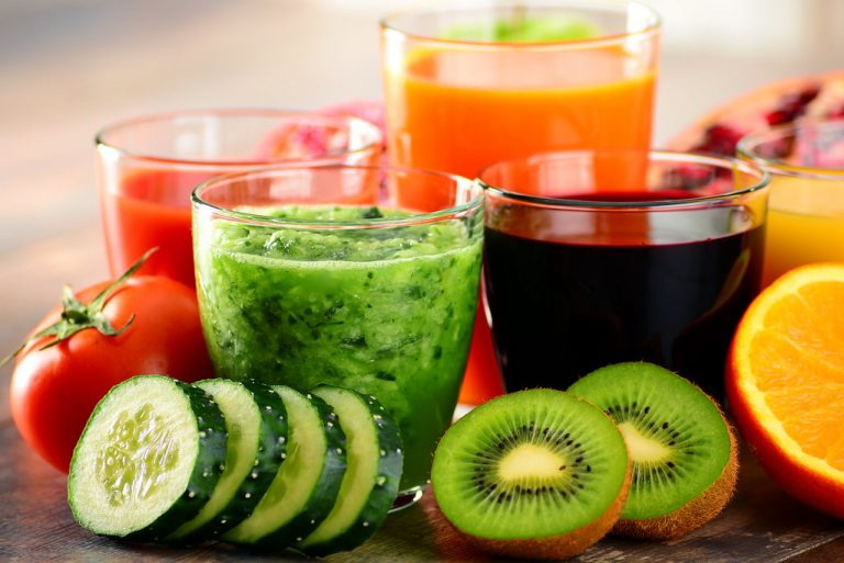 Best juicers for weight loss