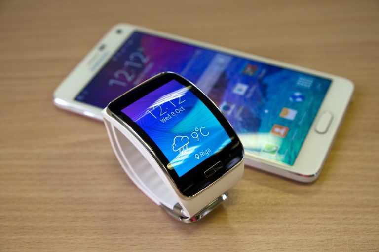 Smartwatches of 2020