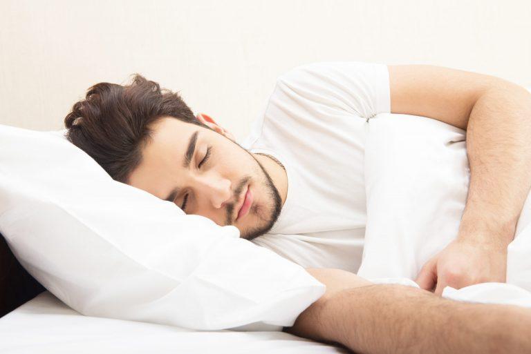 Burn Calories while Sleeping