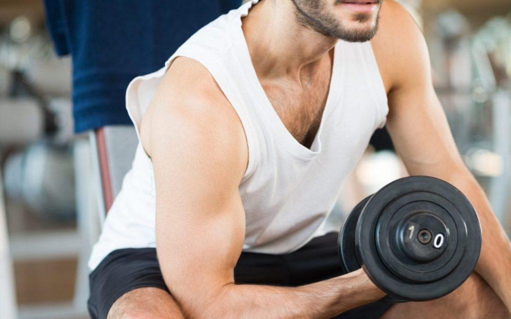 Exercises to Get Bigger Shoulders