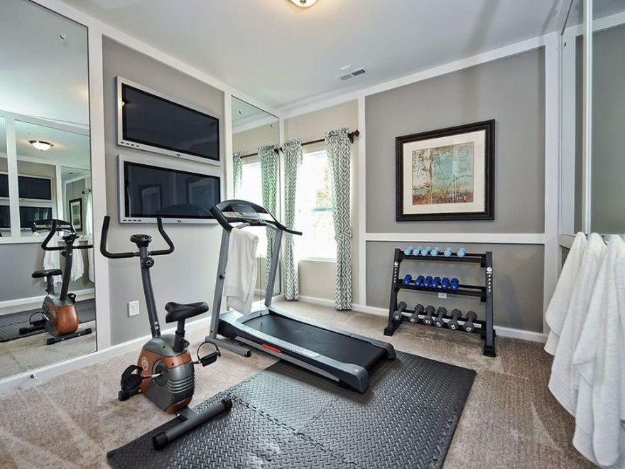 best home workout machines