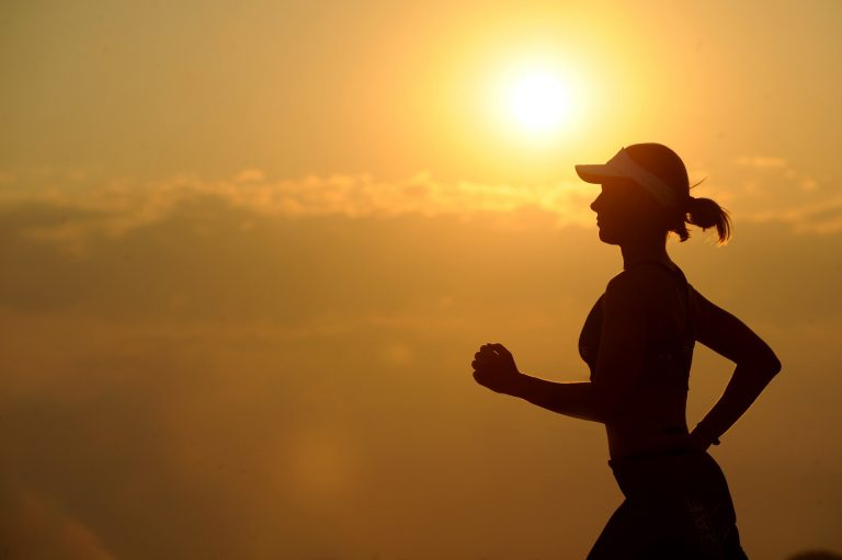 fitness after addiction recovery